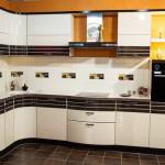 Индивидуальный заказ кухонной мебели